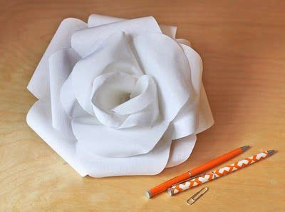 How To Make A Paper Headband - 3132 best images about fabric and paper flowers how to