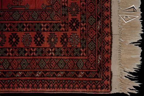 afghani daulatabad rug runner 3 x 6