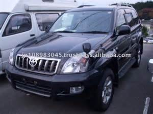 Used Prado Cars For Sale In Japan Toyota Land Cruiser Prado 4wd Japanese Used Cars View