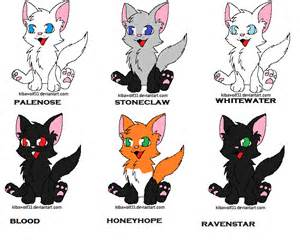 Pin my warrior cat blood bloodclan fan art 32183889 fanpop fanclubs on