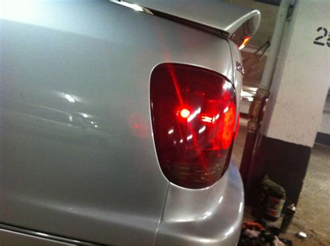 Can Toronto 98 05 2gs Led Tail Lights Clublexus Lexus Led Lights Toronto