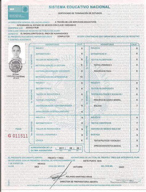 certificado de preparatoria certificado de preparatoria certificados de preparatoria para imprimir pictures to pin