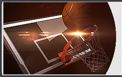 Free Ae Projects Basketball After Effects Template
