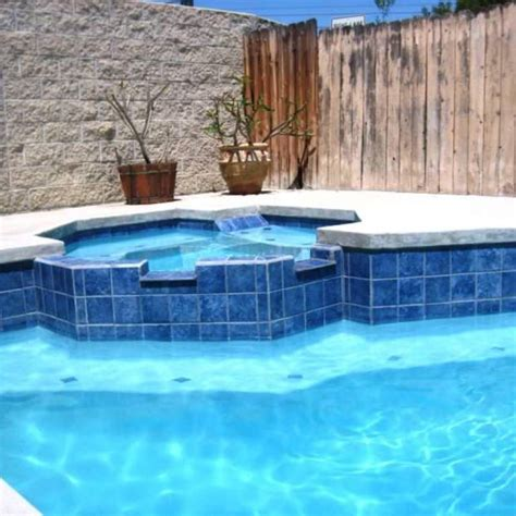 pool tile ideas tips in choosing swimming pool tile ward log homes