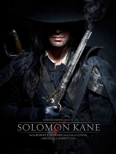 Solomon Kane | movie review solomon kane 2010 mehta kya kehta
