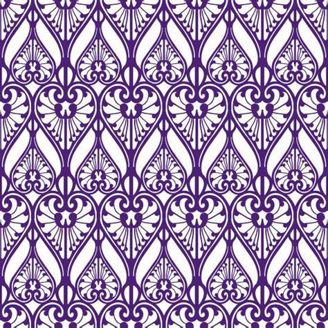 pattern design art purple hearts pattern inspired by art nouveau jewelry