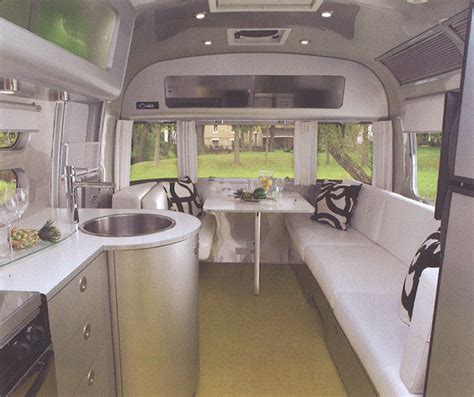 refurbished airstreams for sale plattsburgh s nomad airstream is king of the trailers