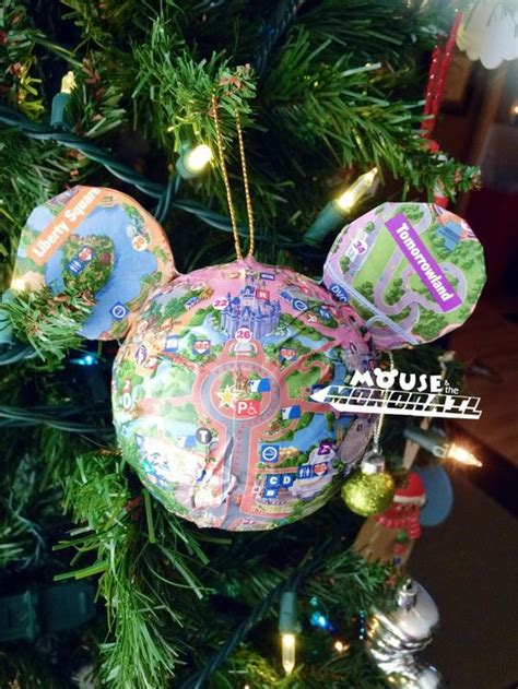 Disney Tree Decorations by 30 Disney Decoration Ideas