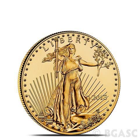 buy 1 4 oz gold american eagle 10 coin brilliant uncirculated bullion random year 1 4 oz