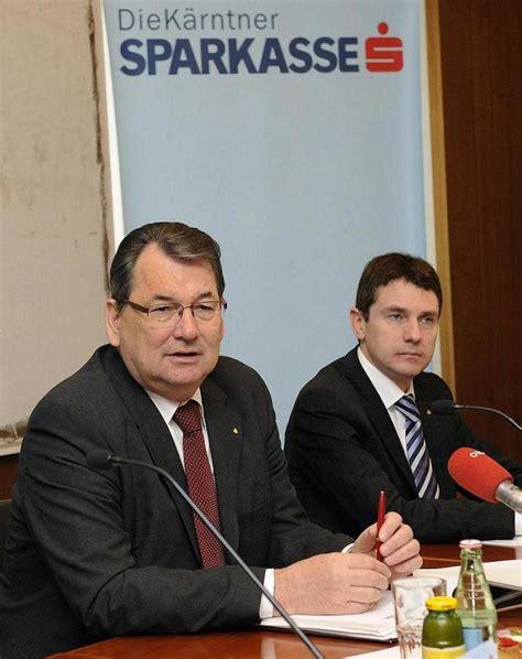 banche austriache aumenta la clientela italiana della k 228 rntner sparkasse