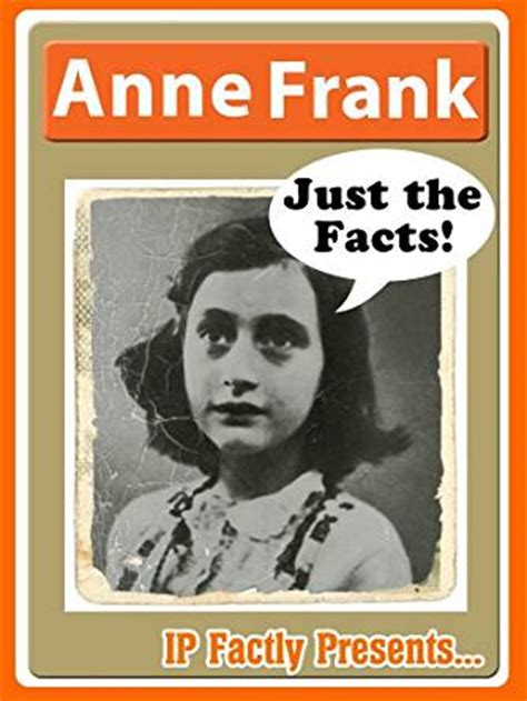 anne frank biography free download anne frank biography for kids just the facts ebook