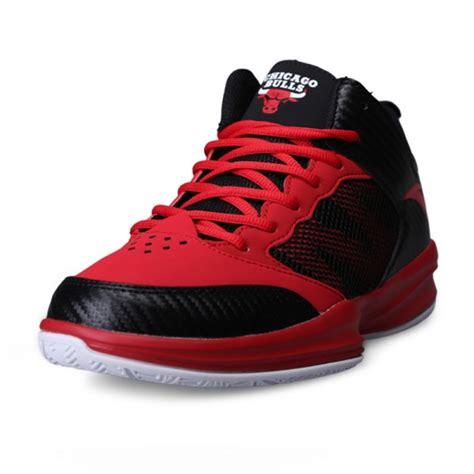 nba basketball shoes chicago bulls anta nba basketball shoes black white