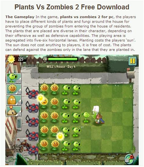 full version free download plants vs zombies 2 download plants vs zombies 1 full version plants vs