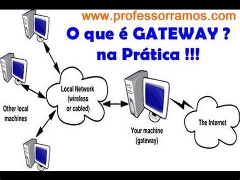 o que é capacitor e indutor o que 233 gateway na pr 225 tica rede tcp ip b 225 sico www professorramos