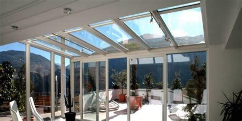 vetri per verande per verande e coperture vetrate serramenti isolanti ed