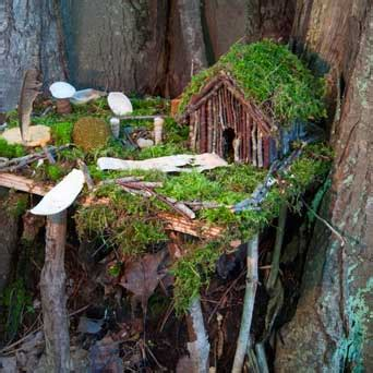 how to build a gnome house how to build fairy houses