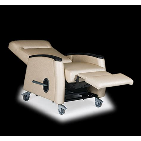 recliner medical la z boy tranquility mobile medical recliner