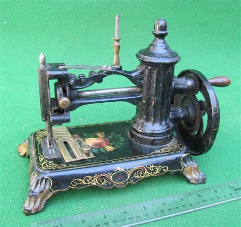 antique sewing machine table value antique sewing machine table value images table