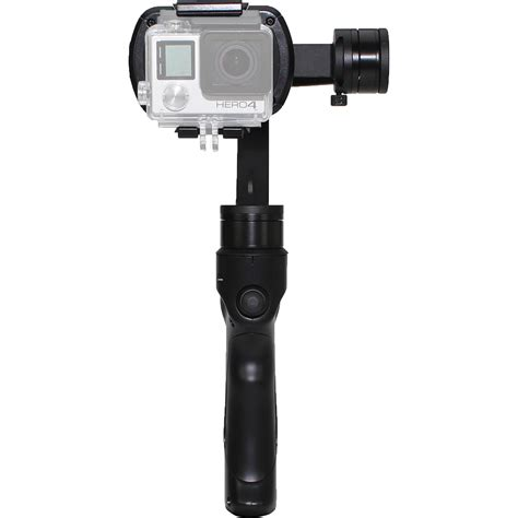 Gopro Gimbal big balance husky hy3m 3 axis handheld gimbal hy3m b h photo