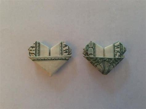 Origami Teeth - 25 unique money origami ideas on dollar