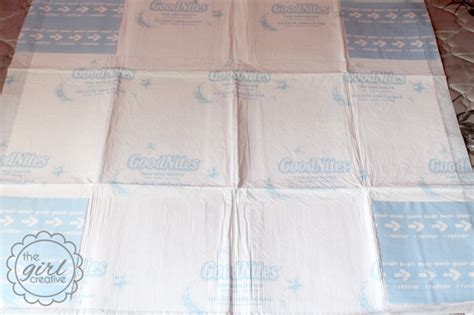 Goodnight Bed Mats by Target Goodnites Bed Mats Review And Coupon The
