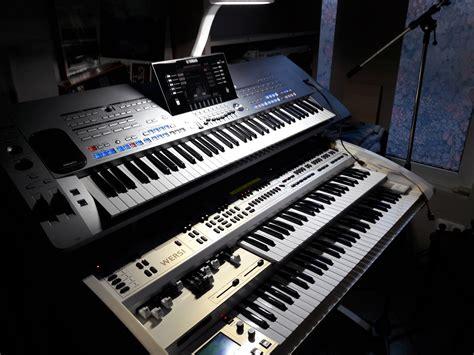 imagenes de teclados musicales korg fotos gratis tecnolog 237 a instrumento musical organo