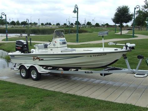 bass cat bay boats for sale basscat boats for sale boats