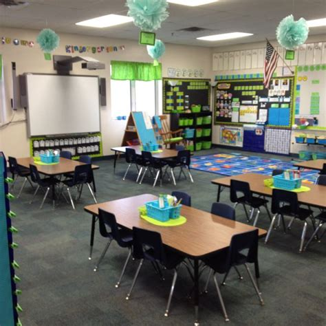 classroom layout primary considered having 5 at a table since they re little s and
