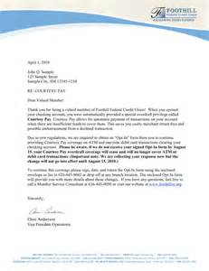 Cancellation Of Credit Card Insurance Letter Credit Card Cancellation Letter Sample