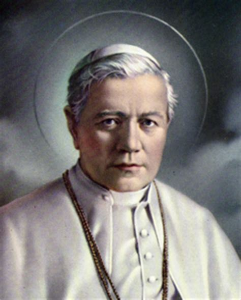 san p o x papa patrono de los catequistas apostolado eucar 237 stico predicci 211 n del papa san p 205 o x