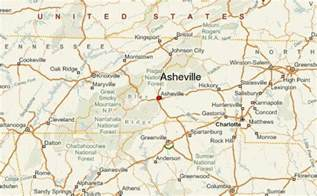 map of asheville nc asheville location guide