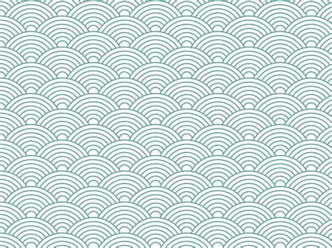 japanese pattern svg file japanese wave pattern svg wikimedia commons