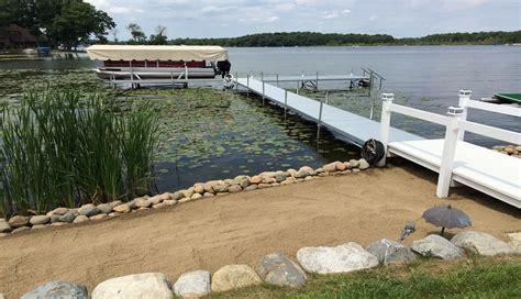boat dock bumpers for aluminum docks aluminum dock sections dock accessories dock designs