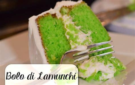 di bolo bolo di lamunchi antilliaanse limoentaart met