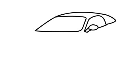 how to draw a car 8 steps with pictures wikihow how to draw 360 a sports car easy step by step