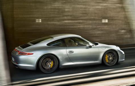Porsche 911 Gts 2015 by 2015 Porsche 911 Gts The Awesomer