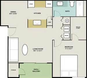 how big is 700 square fisherman s landing apartment homes ta florida