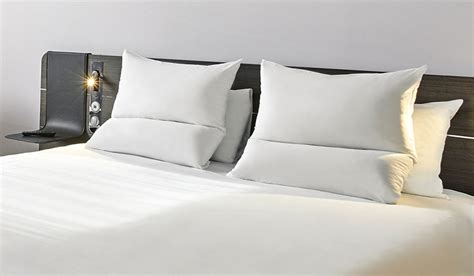 des oreillers oreiller smart novotelstore