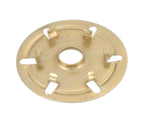 uno fitter l shade adapter brass finish uno to washer adapter 22119 b p l supply