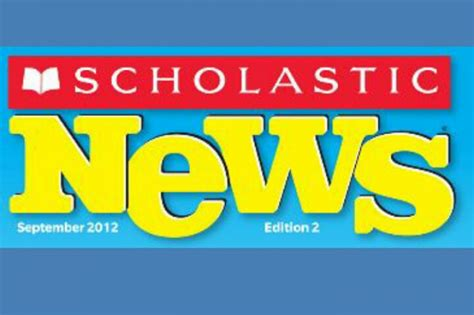 scholastic news new year fundraiser by drea nelson scholastic news magazines for