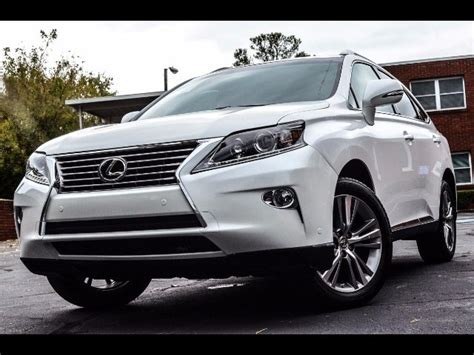 Lexus Rx350 For Sale By Owner by Lexus Rx350 Cars For Sale