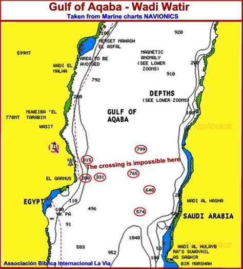 middle east map gulf of aqaba moses from birth to sinai