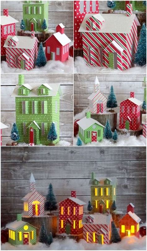 christmas decorations to make yourself 13 lighted decorations that you can make yourself