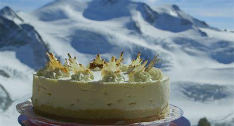 norberts austrian glacier christmas cake recipe  home