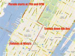 new year parade route 2015 macy s day parade route low wedge sandals