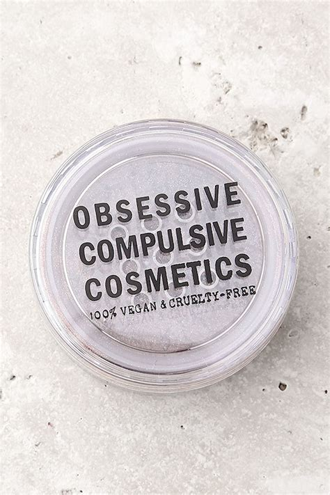 Ibs Product Find Obsessive Compulsive Cosmetics by Obsessive Compulsive Cosmetics Smote Brown Eye