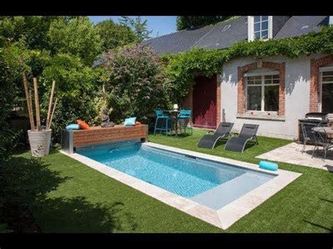imagenes de albercas peque 241 as fotos de piscinas en