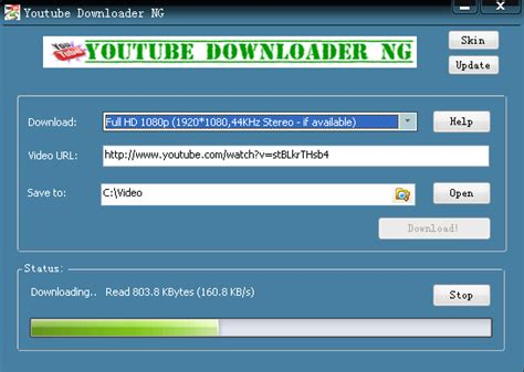 download youtube helper youtube downloader ng help