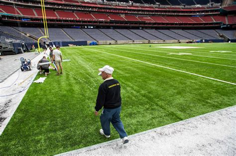 prepare sports fields for the george toma 88 to help prepare bowl field for 51st
