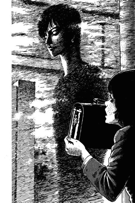 Souichi Presents:the Enchanting World of Junji Ito